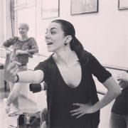 Chiara D'Ingeo - Danza classica prescolare