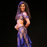 Maddalena Bellissimo - Danza del ventre