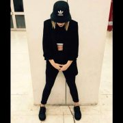 Rebecca Michelutti - Hip Hop