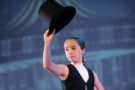 Saggio 2018 Happy Dance School New Academy Torino 01