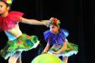 Saggio 2018 Happy Dance School New Academy Torino 15