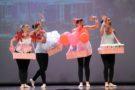 Saggio 2018 Happy Dance School New Academy Torino 34