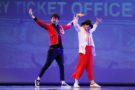 Saggio 2018 Happy Dance School New Academy Torino 36