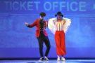 Saggio 2018 Happy Dance School New Academy Torino 37